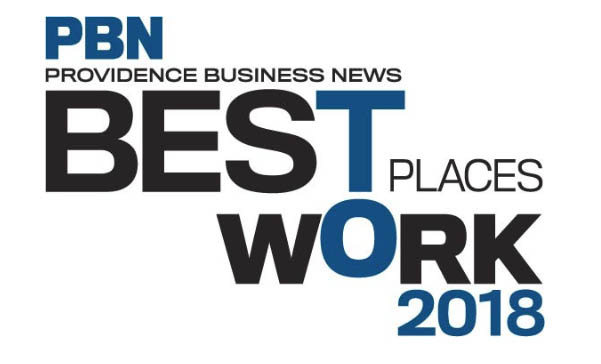 Best Places to Work 2018 Award