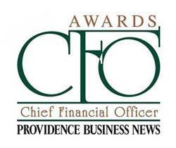 PBN CFO award