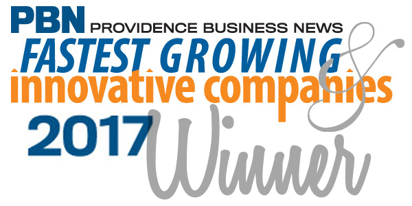 PBN Fastest Growing & Innovative Companies 2017 Award
