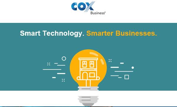 Smarter Business Award